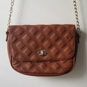 Forever 21 Quilted Crossbody